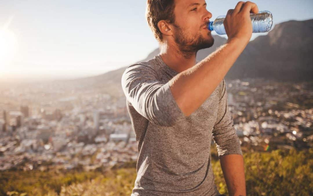 Warum ausreichend trinken so wichtig ist