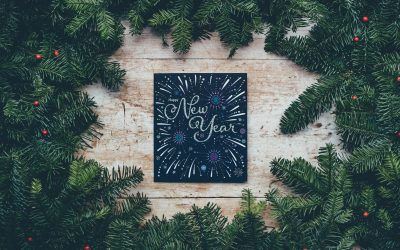 """Rituale und """"bewegte"""" Traditionen zu Silvester"""