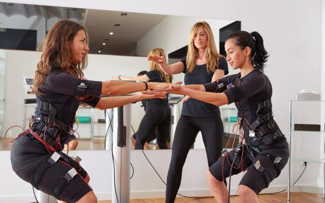 9 Fakten über das EMS-Training