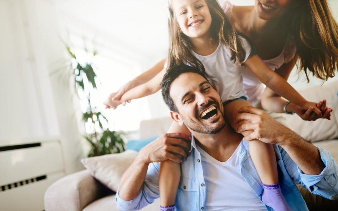 5 Bewegungspausen mit Kindern