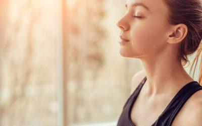 6 einfache Atemübungen zum Runterkommen