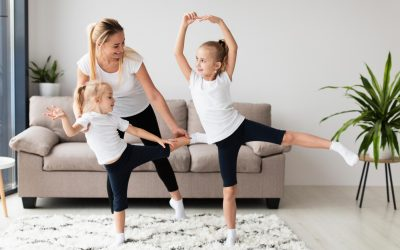 Das Hallo-Wach-Programm für die ganze Familie