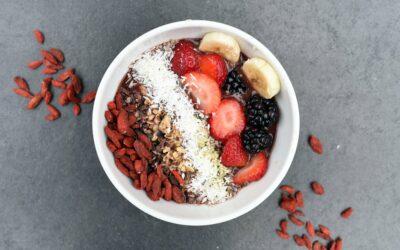 Sind Superfoods wirklich solche Alleskönner?